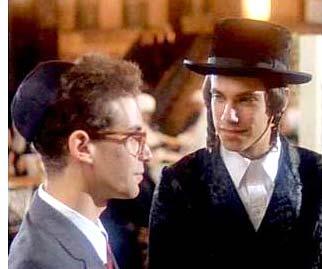 Bernstein West | 80s Comedies & Smaller Films